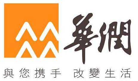华润集团LOGO
