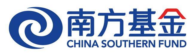 南方基金logo