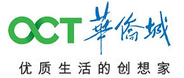 华侨城logo